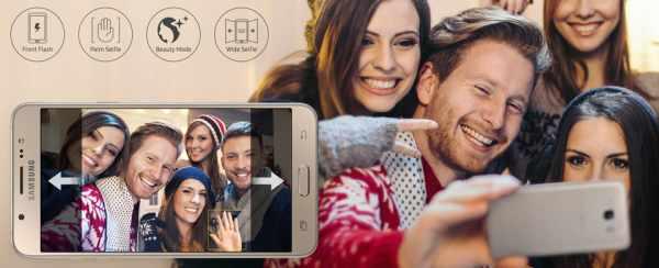 image همه چیز درباره گوشی زیبای سامسونگ ج۵ با عکس