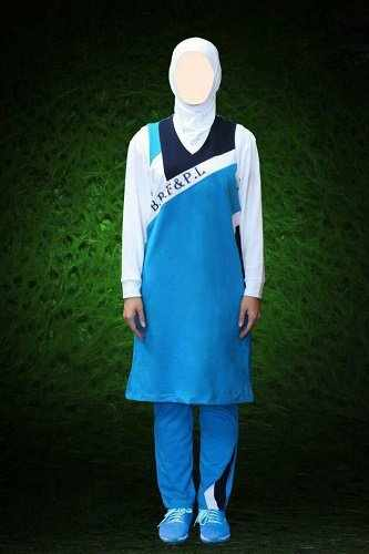 image عکس جدید لباس تیم ملی مچ اندازی زنان ورزشکار ایرانی
