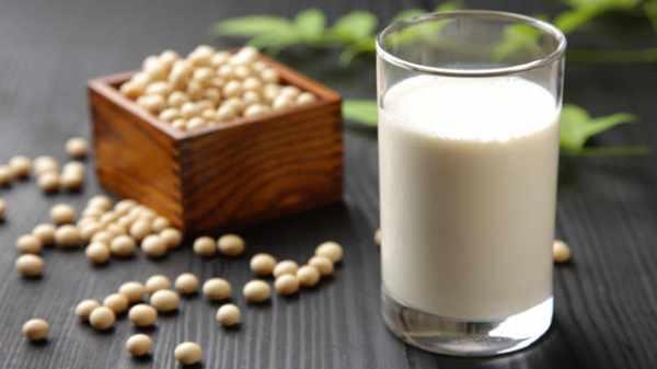 image, خواص جالب شیر سویا و باورهای غلط درباره مصرف آن