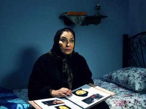 image چه خبر از فریماه فرجامی بازیگر موفق قدیم