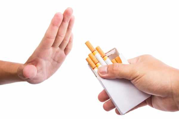 image معرفی جدیدترین روش های تضمینی برای ترک سیگار