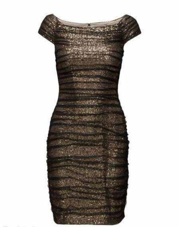 image مدل های زیبای لباس زنانه برای مهمانی های دورهمی