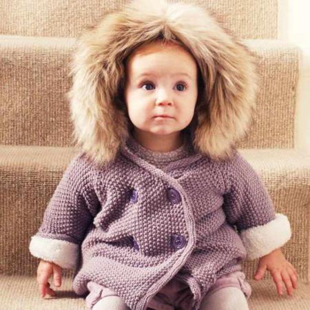 image ژست ها و لباس های زیبا و مدرن برای عکس آتلیه ای بچه های کوچک