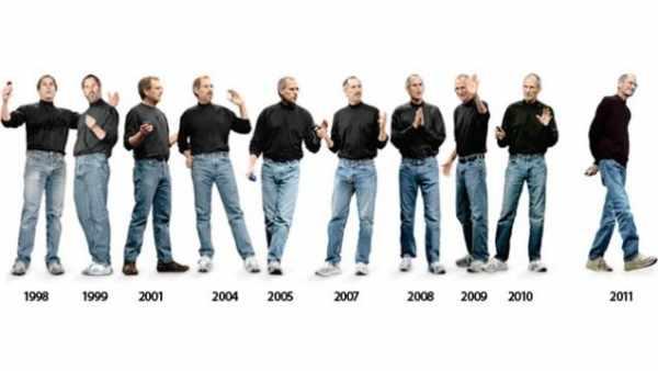 image, اگر می خواهید آدم موفقی باشید همیشه ساده لباس بپوشید