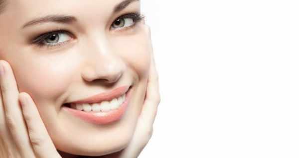 image آموزش اصلاح موهای صورت خانم ها بدون درد و خیلی آسان