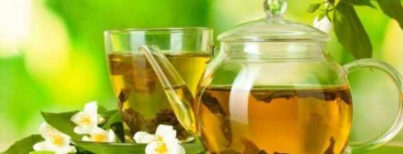 image چای سبز چرا و چطور این همه خاصیت دارد