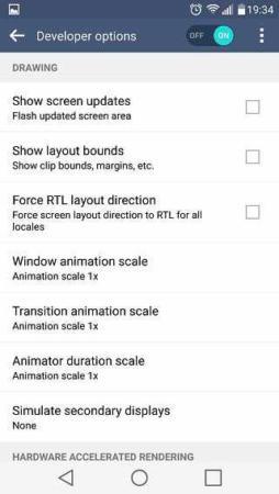 image ترفندهای جادویی برای افزایش سرعت گوشی های اندرویدی جدید