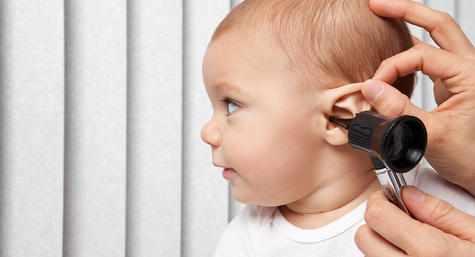 image, چطور بفهمیم گوش ما دچار عفونت شده یا نه