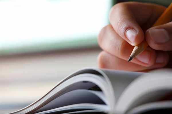 image, چه کنیم تا درس را سر کلاس یاد بگیریم نه در خانه