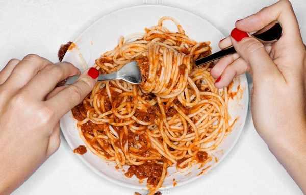 image آیا ماکارونی واقعا خیلی چاق کننده است یا نیست