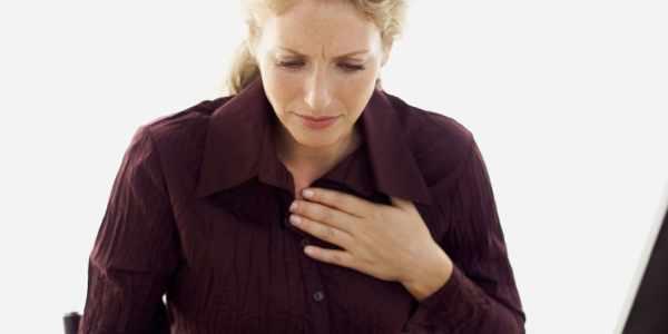 image, درمان های کاربردی برای سوزش سر دل