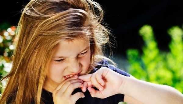 image, علت های جویدن ناخن و راهکارهای درمانی آن