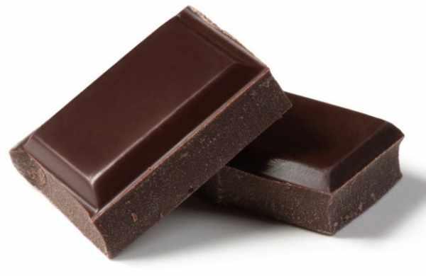image, لیست تمام خاصیت های شکلات سیاه و تلخ