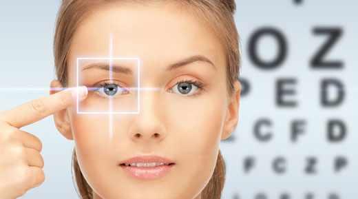 image, علت پرش های ناگهانی پلک چشم چیست و راه درمان