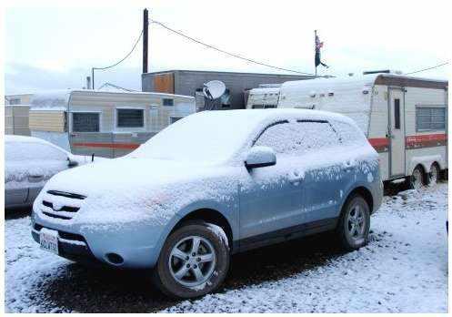 image, چرا در روزهای سرد ماشین روشن نمی شودو نحوه حل مشکل