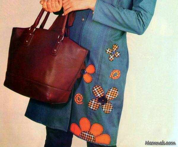 image چطور در هر سنی شیک پوش باشیم مخصوص خانم ها