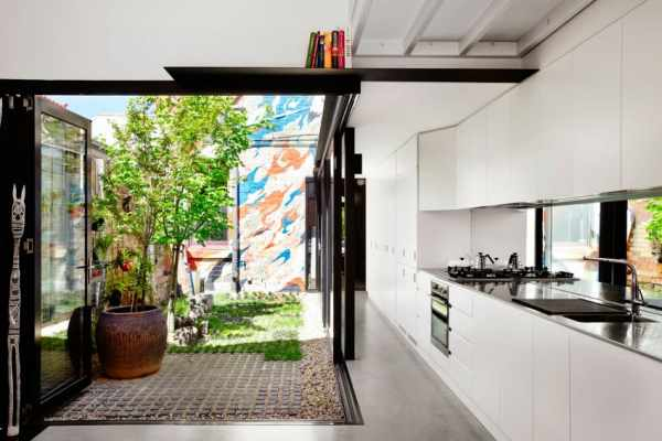 image راهنمای انتخاب چوب خوب و مقاوم برای کابینت های آشپزخانه