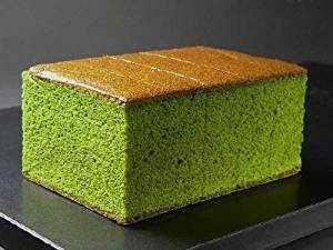 image آموزش پخت کیک و شیرینی با چای سبز سلامت