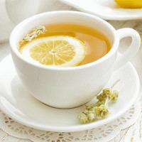 image چطور پوست لیموترش را مانند چایی درست کرده و خواص آن