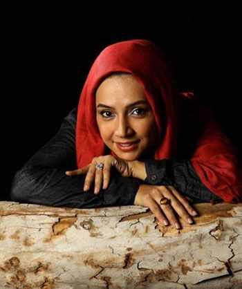 image گفتگویی زیبا و خواندنی با هنرمند محبوب شبنم قلی خانی با عکس