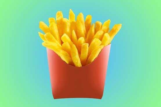 image خوراکی هایی که وقتی میخورید غمگین می شوید
