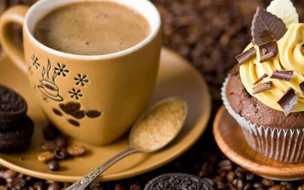 image طرز تهیه نوشیدنی گرم و خوشمزه شکلات قهوه