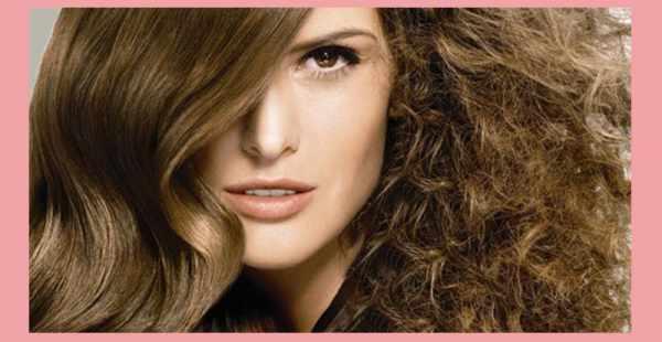 image سه روش جادویی برای خلاصی از شر موهای وز کرده