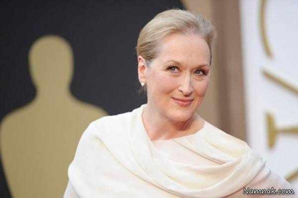 image, تصاویر دیدنی از هنرپیشه های خارجی که عمل زیبایی نکرده اند