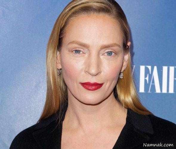 image تصاویر دیدنی از هنرپیشه های خارجی که عمل زیبایی نکرده اند