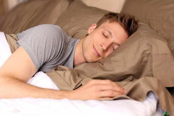 image, توصیه های مهم مایکل برئوس برای بهتر خوابیدن در شب های مهم