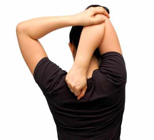 image, آموزش تصویری انجام حرکات ورزشی کوتاه و مفید سر کار