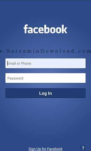 image, آموزش ثبت نام در اینستاگرام با گوشی اندرویدی همراه عکس