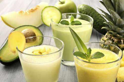 image, میوه آناناس چه خاصیتی برای سلامتی پوست و مو دارد
