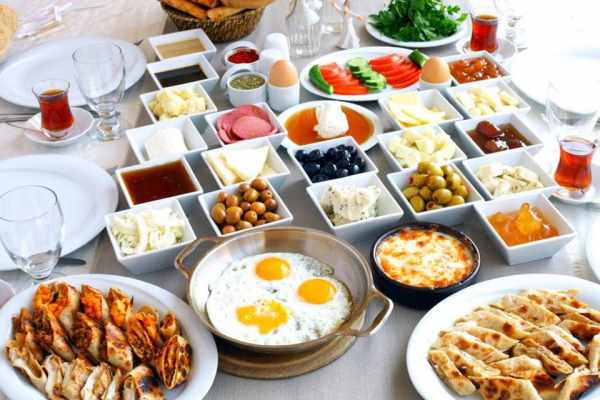 image معرفی بدترین و بهترین صبحانه ها از نظر علمی و تعذیه ای