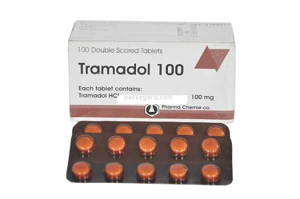 image, اطلاعات مهم درباره قرص ترامادول عوارض و نحوه مصرف آن