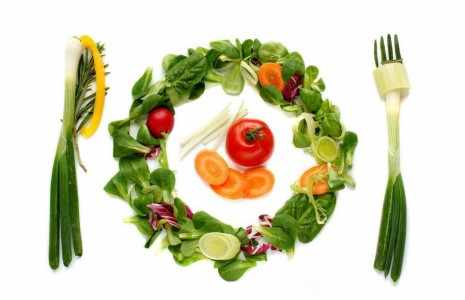 image ضررهای رژیم گیاهخواری برای بدن از زبان دکتر معروف تغذیه