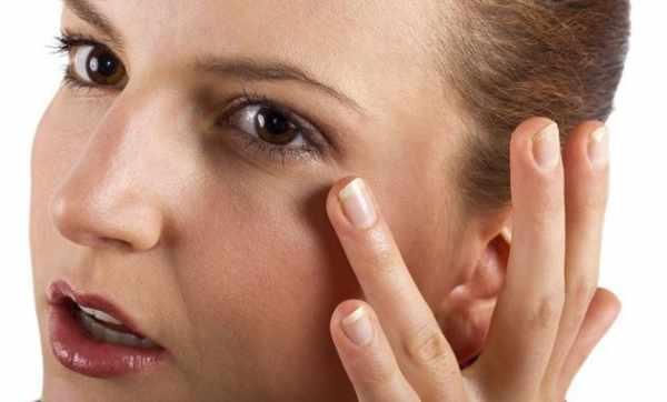 image, چرا مصرف زیاد نمک و سدیم باعث پف چشم می شود و درمان آن