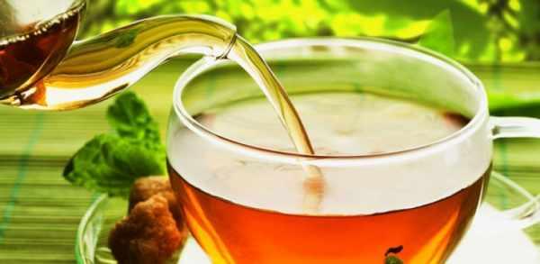 image علت مفید بودن نوشیدن چای سبز فقط برای آقایان