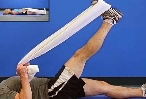 image ورزش های مفید برای سالمندان مبالا به آرتروز