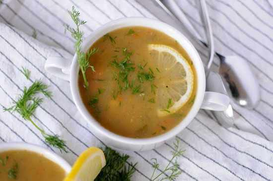 image آموزش پخت آبگوشت خوشمزه و مقوی با ماهی