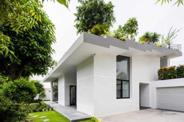 image, عکس های دیدنی از طراحی باغی سر سبز روی پشت بام