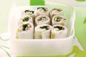 image آموزش تهیه ساندویچ تن ماهی غذای سریع و مقوی