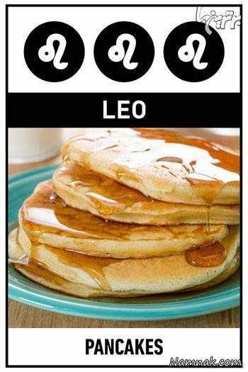image متولد هر کدام از ماه های سال چه صبحانه ای دوست دارد