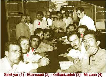 image فهرست وقایع و رویدادهای تاریخی مهم ۲۴ خرداد