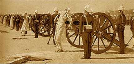 image فهرست وقایع و رویدادهای تاریخی مهم ۱ تیر