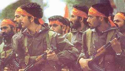 image فهرست وقایع و رویدادهای تاریخی مهم ۳ خرداد