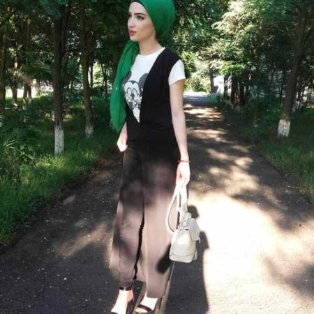 image چطور هنگام سفر به کشورهای خارجی هم شیک باشیم هم با حجاب