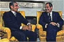 image فهرست وقایع و رویدادهای تاریخی مهم ۲ اردیبهشت