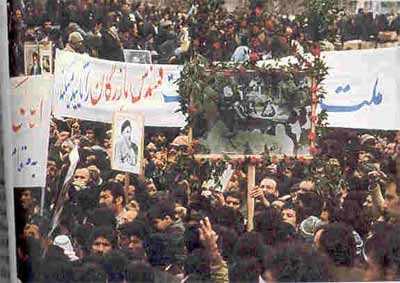 image فهرست وقایع و رویدادهای تاریخی مهم ۲۲ بهمن