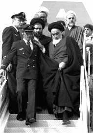 image فهرست وقایع و رویدادهای تاریخی مهم ۱۲ بهمن